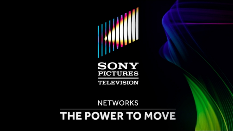 Sony Pictures Television Networks. Вдохновляйся!