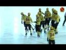 Динамо - СКА-Нефтяник 35 27.02.2018