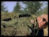 Хороший фильм-Поляки в Югославии Демон Войны 1998