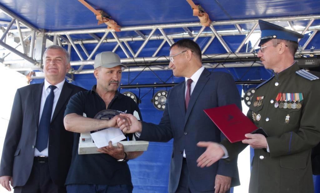 Армянск расширяет рамки сотрудничества