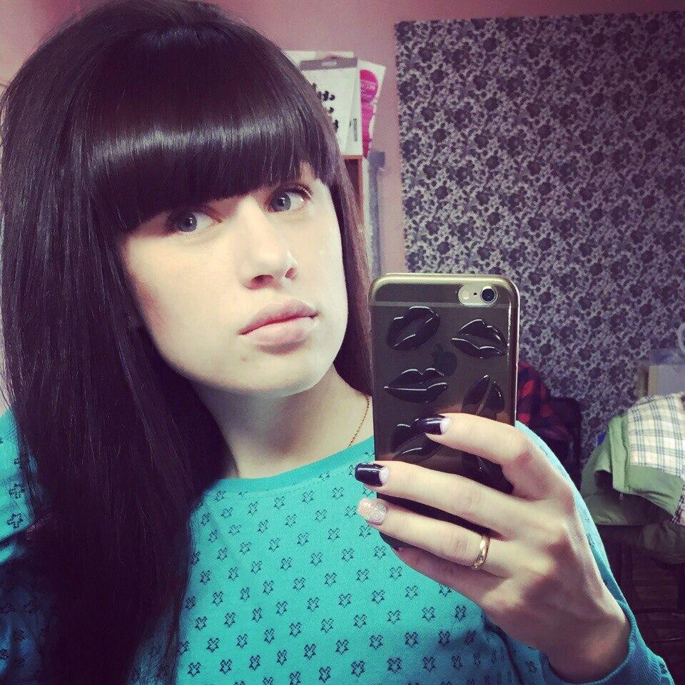 Екатерина Сидорова, Омск - фото №1