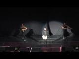 11 ноября выступление Бекки с песней Sola в Майами, Флорида.