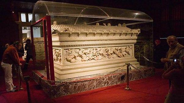 Тисульская находка  загадки археологии