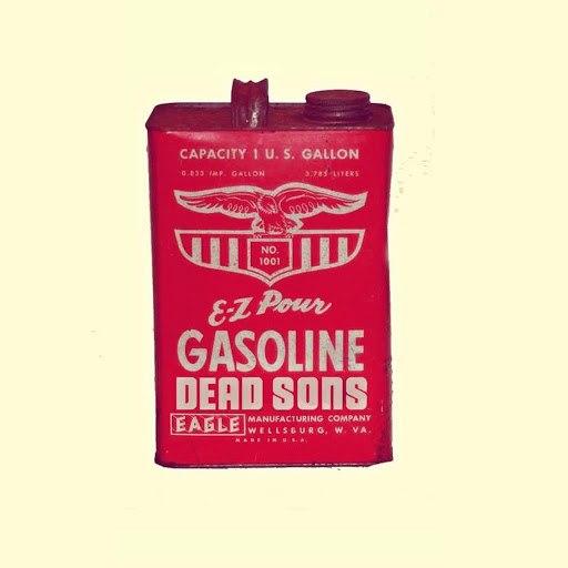 Dead Sons альбом Gasoline
