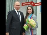 Удмуртия в минуту: средняя зарплата врачей и награждение Алины Загитовой