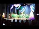 танец Лягушки 28.12.2017