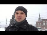 Путешествие из Москвы в Омск. Выпуск 3. Бизнес из заснеженного города.