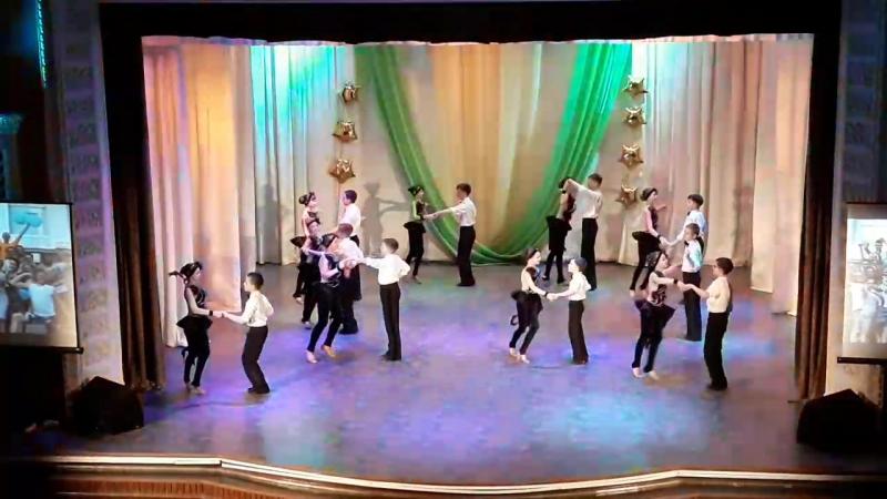 13 01 2018 Танцует лето Свадьба в Градиве