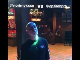 Oxxxymiron в Лос-Анджелес готовится к баттлу против Dizaster [Рифмы и Панчи]