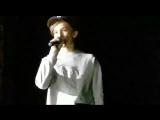 Миша Смирнов «Прости» (концерт в Кирове)