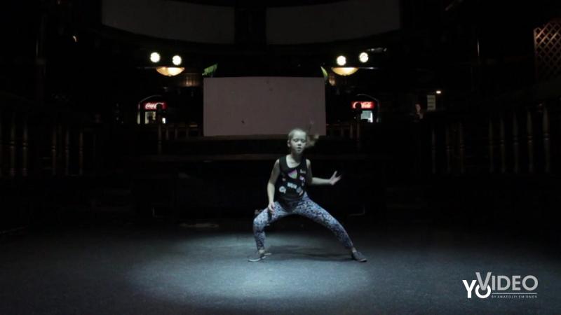 Выбираем финалистов проекта «Танцы. KIDS» (закрыто)