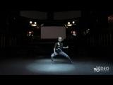 Отбор финалистов проекта «Танцы. KIDS»: Вероника Клементьева