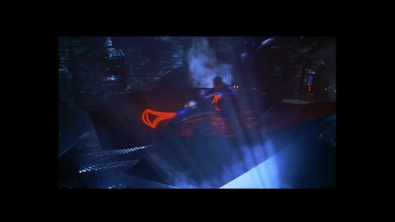 Бэтмен и Робин (1997) часть 3