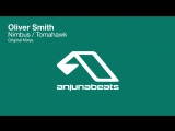 Oliver Smith - Nimbus