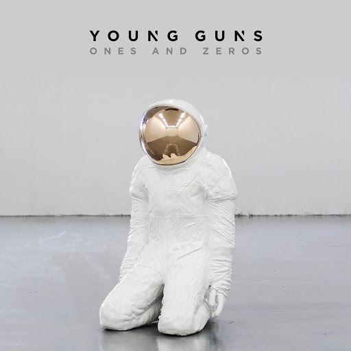 Young Guns альбом Rising Up