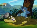 Детёныши джунглей Jungle Cubs 2 Сезон 8 Серия s02e08