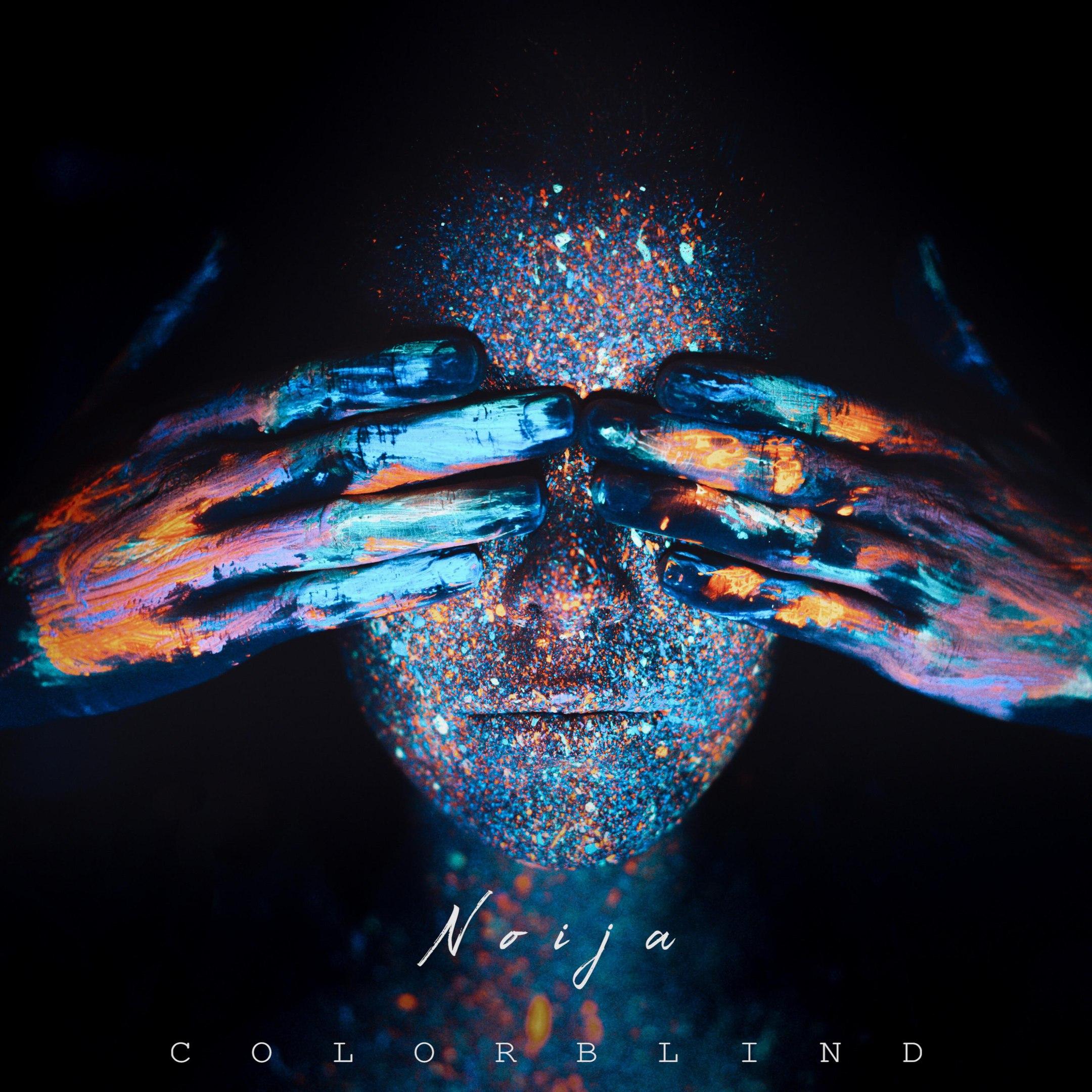 Noija - Colorblind (2017)