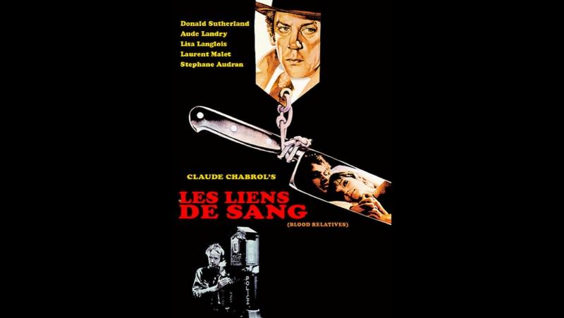 Кровные узы \ Les liens de sang (1978) Канада, Франция