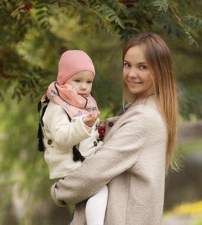 Оксана Красавцева