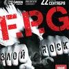 22.09 - FPG @ Москва, ГЛАВCLUB