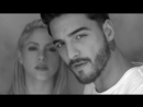 Shakira - Trap (Official Video) ft. Maluma новый клип 2018 Шакира Малума трап