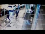 Стрельба на Бакунинской улице