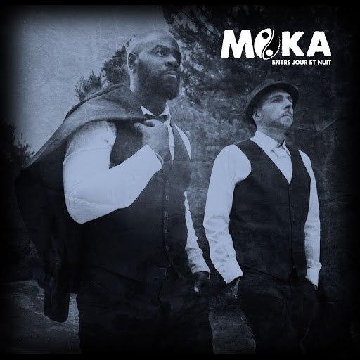 Moka альбом Entre jour et nuit