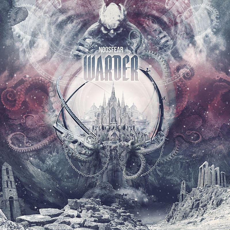 Новый альбом WARDER - Noosfear (2017)