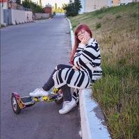 Анастасия Фатеева фото