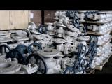 ОНИКС. Видеоролик о работе склада.