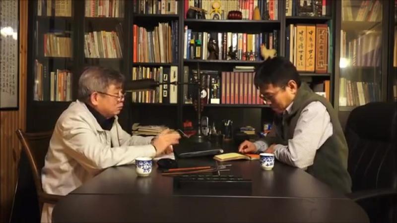 【書齋夜話】之65:中共当局修改中学课本中关于文革历史的深层原因(2018-1-17)
