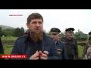 Рамзан Кадыров проверил оказание экстренной помощи пострадавшим от стихии в Ведено