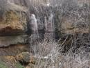 Водопад в Нарнии