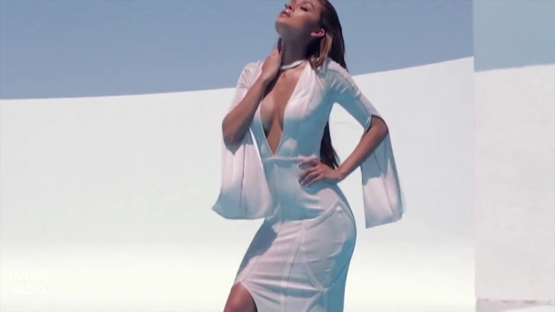 Eriva ft. Olga Zareba - Femme Fatale Original Mix (Music Video) 2018 (vk.com/vidchelny)