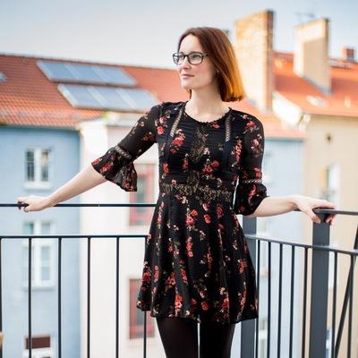 Анастасия Николаевская