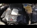 Двигатель bbg 2.8 v 6 Passat b5