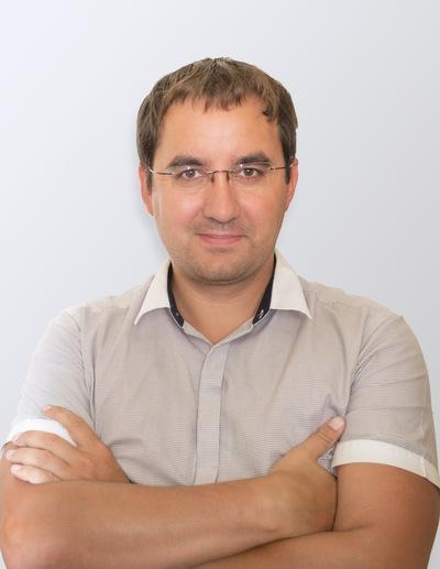 Александр Чесноков