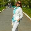 Yuliya Shlapunova