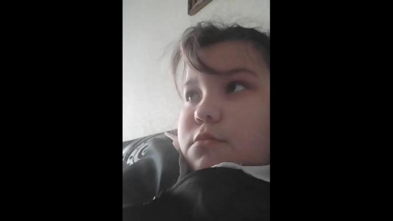 Ангелина Волкова - Live