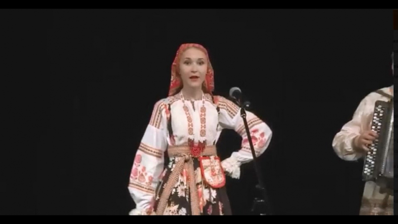 Самарские страдания. для Ани Арещенко