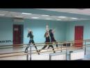 Ladies Dance/Duos-Dance Studio/NaTS