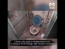 Ветеранов МЧС выселяют из дома-призрака в Подмосковье