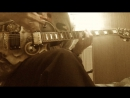 Gibson custom+Marshall ms-4,1 вт