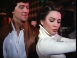 A classic 70s tv show dance party