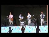 Дружба (музыка - В.Сидоров, слова - А.Шмульян) (15.08.2009, Городской парк г. Шатура)
