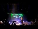ZORKKK Panik live in Moscow 2017 1