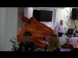 Танец с Султаном в ресторане