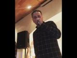 Новый выпуск #Перепел (2 части)Сегодня спел песню с нового альбома @egorkreed под названием Берегу. Приятного прослушивания!