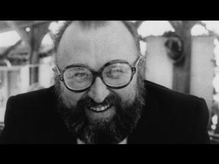 Серджио Леоне! Велики режиссер! 89 лет со дня рождения легенды!