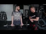 Как правильно качать бицепс - тренировка рук